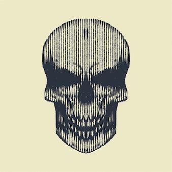 Incisione del cranio