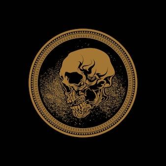 L'ornamento del cranio