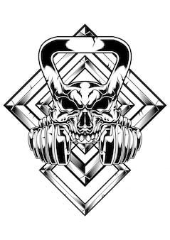 Skull sport