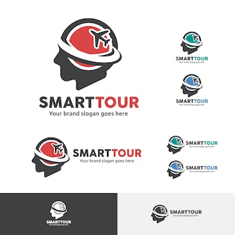 Logo smart idea tour