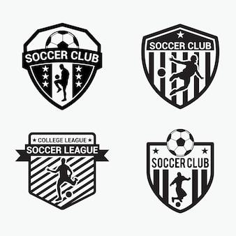 Distintivo di calcio