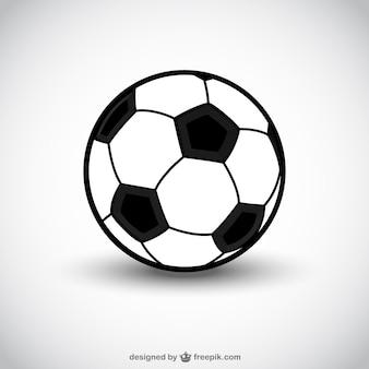 Icona della sfera di calcio