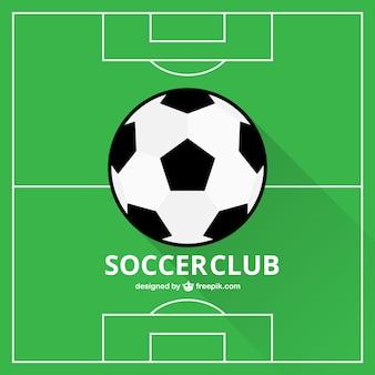 Etichetta del club di calcio