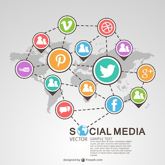 Sistema globale dei social media