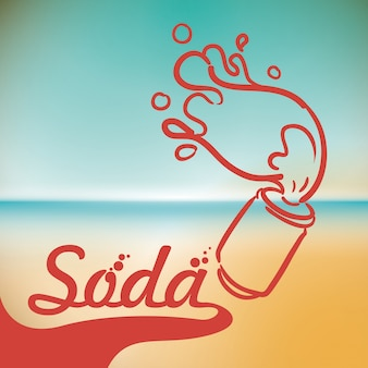 Design di soda