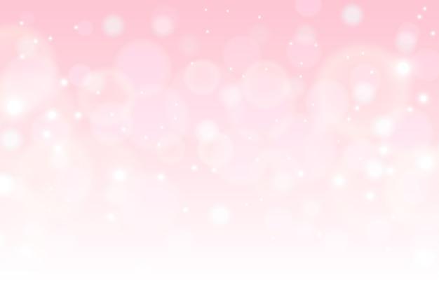 Morbido sfondo colorato bokeh