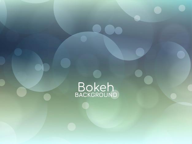Morbido bokeh moderno elegante sfondo