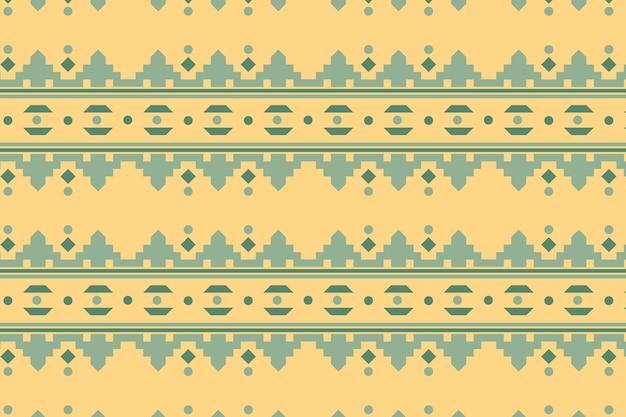 Songket pattern texture ornamento