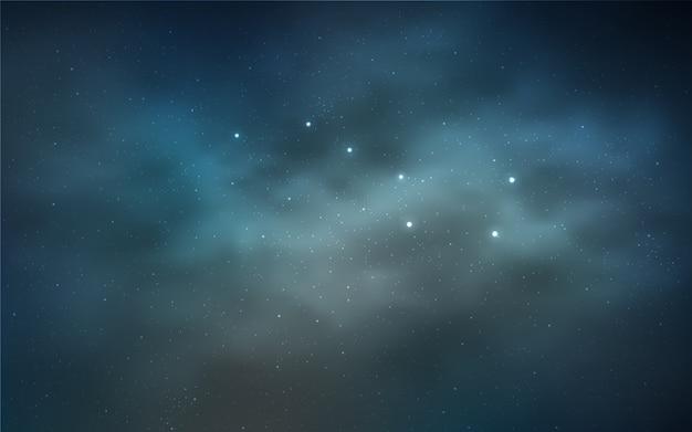Stelle dello spazio