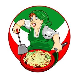 La ricetta degli spaghetti