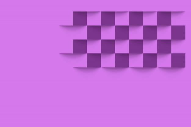 Banner quadrato