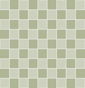 Motivo a righe quadrato. sfondo semplice geometrico. illustrazione di stile creativo ed elegante
