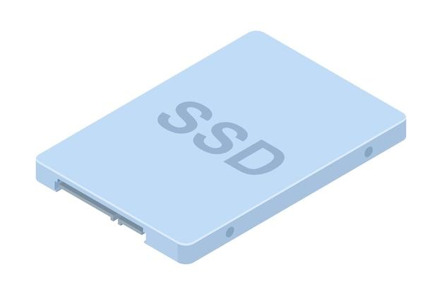 Icona del disco ssd.