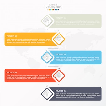 Infografica standard