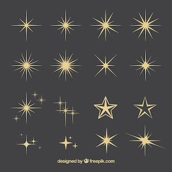 Collezione star