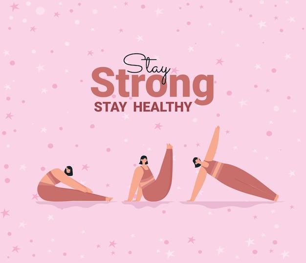 Rimani forte carta