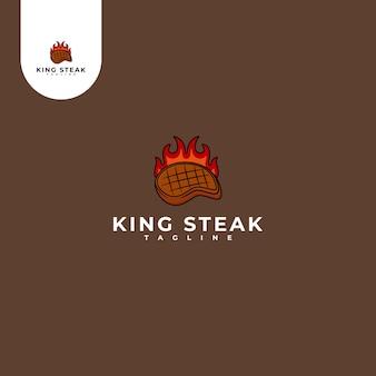 Logo della bistecca