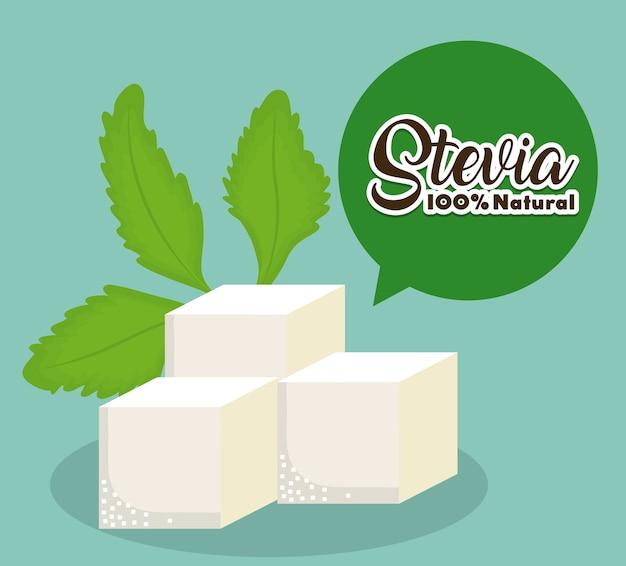Stevia concept design