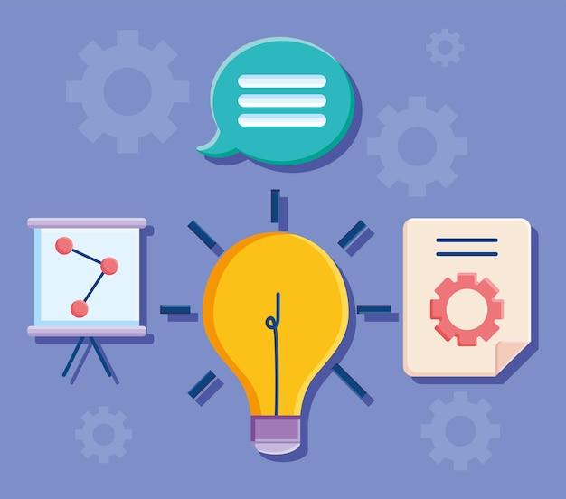 Idee strategiche e business