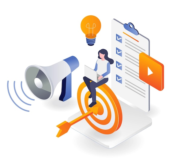 Pianificazione strategia di marketing