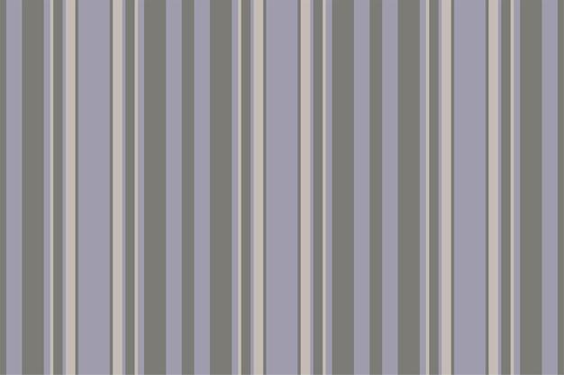 Reticolo senza giunte di strisce di vettore. sfondo a righe di linee colorate.
