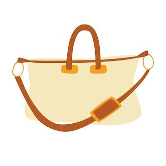 Elegante borsa da viaggio borsa classica elegante con manico in pelle borsa da donna alla moda