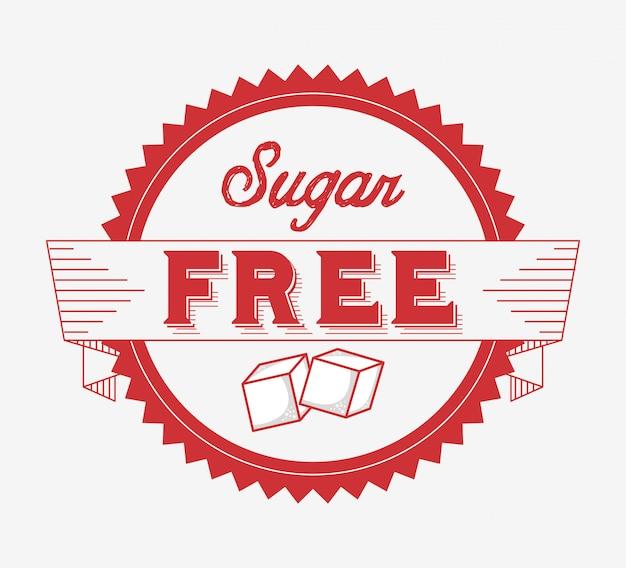 Nastro senza zucchero