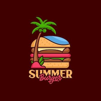 Hamburger estivo