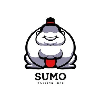 Sumo giappone asiatico wrestling grasso sovrappeso