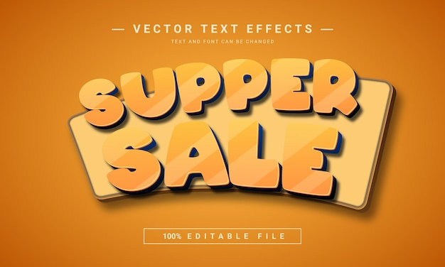 Piatto squadra effetto testo modificabile super vendita