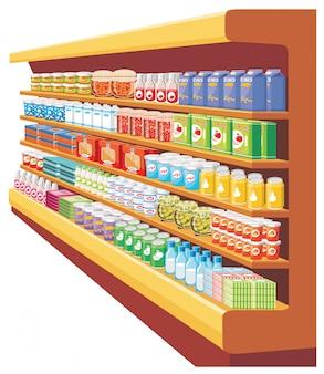 Supermercato.