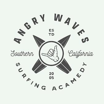 Logo di navigazione, emblema
