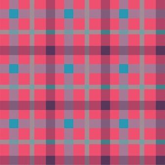 T-shirt colore vettore seamless pattern
