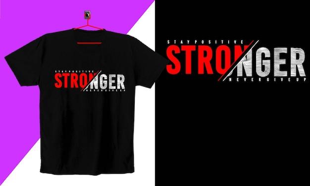 Design della t-shirt