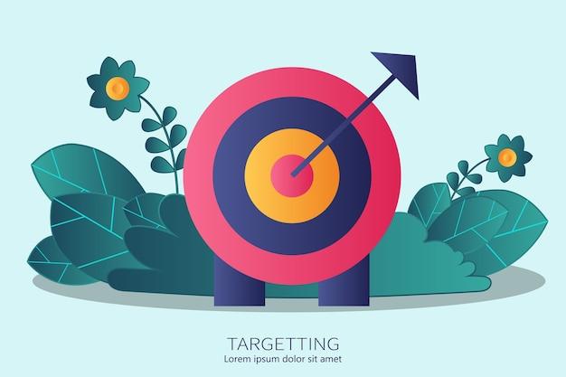 Targeting e concetto di gestione del tempo