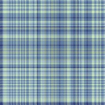 Motivo scozzese scozzese senza cuciture. stampa la trama del tessuto. controllare lo sfondo del vettore.