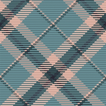 Motivo scozzese scozzese senza cuciture. texture per tovaglie