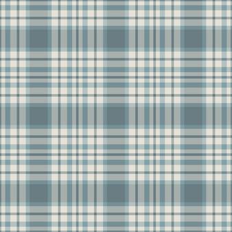 Motivo scozzese scozzese senza cuciture.
