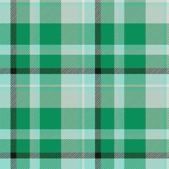 Fondo senza cuciture del modello del plaid di scozia scozzese