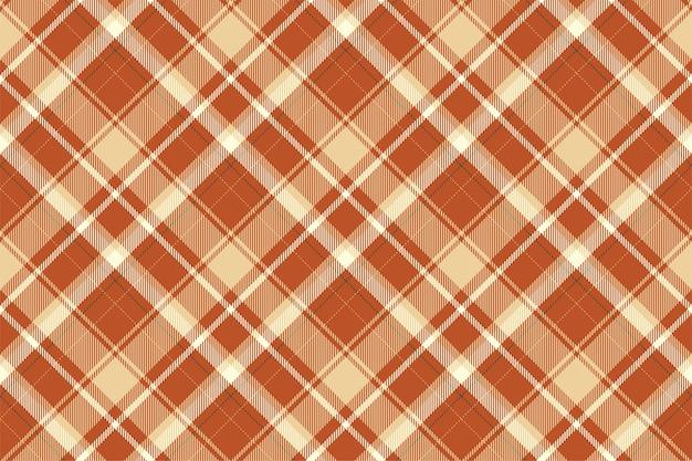 Modello scozzese scozzese scozzese senza cuciture. tessuto di sfondo retrò. struttura geometrica quadrata colore vintage check per stampa tessile, carta da imballaggio, carta regalo, carta da parati.