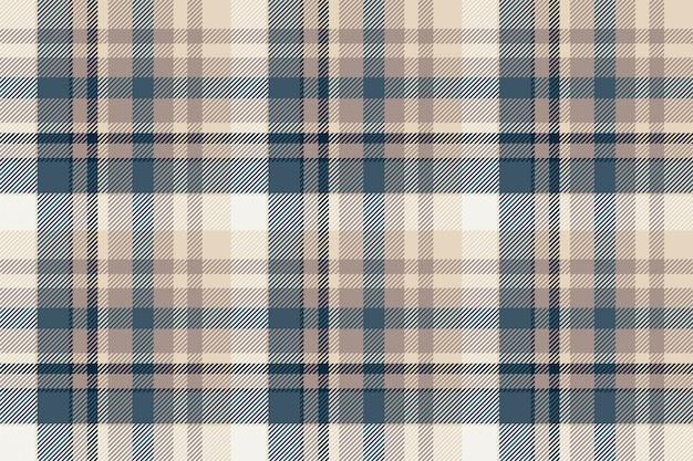 Modello scozzese scozzese scozzese senza cuciture. tessuto di sfondo retrò. struttura geometrica quadrata di colore vintage check.