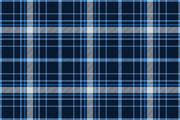 Fantasia scozzese scozzese senza cuciture. tessuto di fondo retrò. geometrico quadrato vintage.