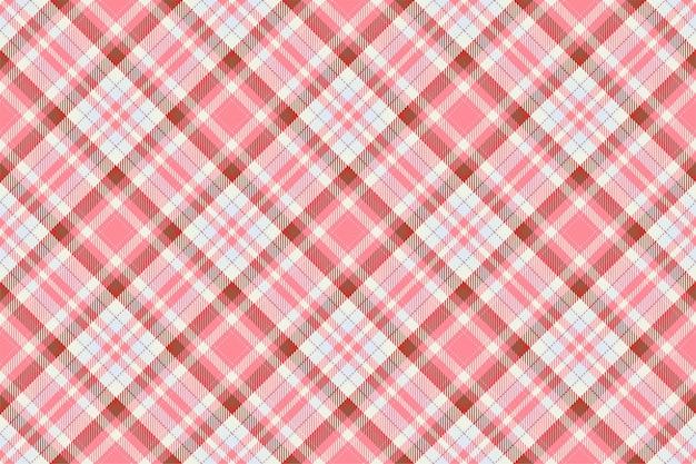 Tartan scozia seamless plaid pattern vettore. tessuto di sfondo retrò. struttura geometrica quadrata colore vintage check per stampa tessile, carta da imballaggio, carta regalo, design piatto carta da parati.