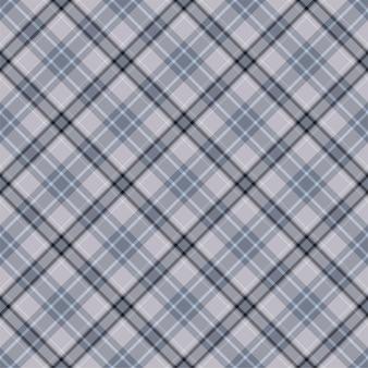 Modello senza cuciture in tartan. tessuto retrò. trama geometrica vintage. tessuto con stampa diagonale