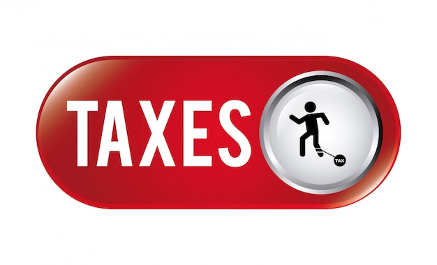 Icona delle tasse