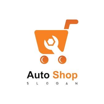 Logo negozio tecnico