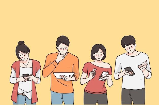 Tecnologie e concetto di sorpresa