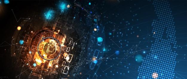 Contesto dell'innovazione tecnologica, idea di una soluzione aziendale globale
