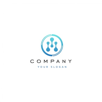 Tecnologia logo design