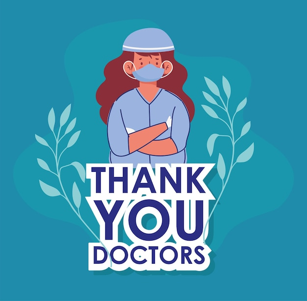 Grazie dottore